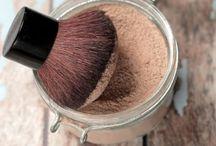 Makeup! / by Natalie Mills