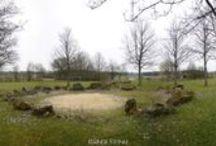 ARTpla.net / Mystische Orte in Deutschland und aus dem Rest der Welt! Burgen, Opferplätze, Steinkreise, Menhire, Ruinen, verwunschene Orte und vieles mehr!