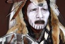 Native History / by Sandra Graham