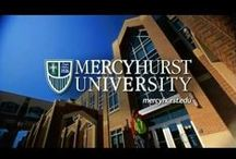 The Mercyhurst Experience / by Mercyhurst University