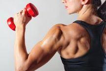 Fitness / Yoga, fitness & pilates