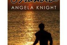 Angela Knight NYT & USA Today Bestseller