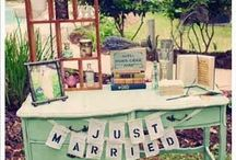 My wedding planner book / by Sí - Wedding Planner by Sílvia Sendra