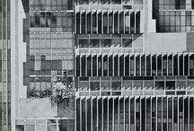 StructureLove / #buildings #architect #lookingup #grids #structures
