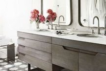 Home: Beautiful Bathrooms