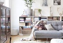 Home: Livingroom Inspiration