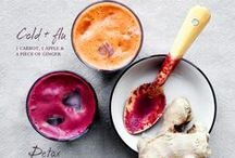 Drinks: Juices & Smoothies
