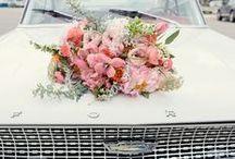 Floral Inspiration / Flowers, Bouquets, Centerpieces, Floral Inspiration