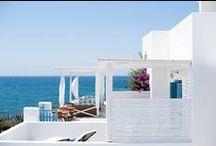 Travel Inspiration / Destination Wedding and Honeymoon Ideas