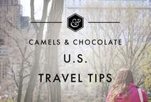 U.S. Travel Tips / All the best from the U.S. including U.S. Travel Inspiration, U.S. City Guides, U.S. Travel Tips, U.S. Itineraries, and U.S. Accommodations to help you enjoy America the Beautiful.
