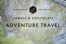 Adventure Travel / All the best of adventure travel - including Adventure Travel Activities, Adventure Travel Equipment, Adventure Travel Itineraries and Adventure Travel Inspiration