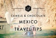 Mexico Travel Tips / Mexico is always a good idea. Use this Mexico Travel Board to help you with your Mexico Travel Planning - lots of Mexico Travel Tips, Mexico Travel Inspiration, Mexico Travel Itineraries and pretty pictures of beautiful Mexico.