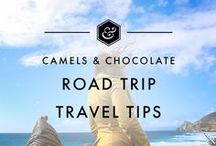 Road Trip Travel / Road trips - who doesn't love 'em. They are a fantastic way to see a country or a region. Just hit the road and go! This board is all things road trips - with road trip planning tips, road trip itineraries, road trip inspiration and more!