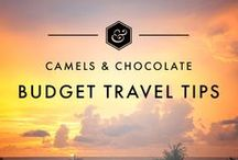 Budget Travel Tips / Tips, tricks and inspiration for traveling on a budget - it doesn't have to be expensive to be amazing. Use this board to plan your Budget Travel with Budget Travel Tips, Budget Travel Itineraries, Budget Travel Inspiration and Budget Travel Tips