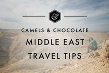 Middle East Travel Tips / All about traveling to a land of rich culture and stark natural beauty that is the Middle East. On this board you can find Middle East Travel Tips, Middle East Travel Itineraries, and Middle East Travel Inspiration to help you plan your trip to the Middle East.