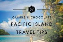 Pacific Island Travel Tips / An amazing destination for families, honeymooners, solo travelers - everyone and anyone! The Pacific Islands offer so much to any traveler from world-class beaches through to vibrant culture. This board will help you plan your own Pacific Island vacation with Pacific Island Itineraries, Pacific Island Accommodation, Pacific Island Travel Tips and Pacific Island Inspiration