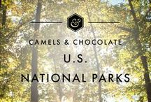 U.S. National Parks / All my favorite U.S. National Parks, National Parks Road Trip Routes, National Parks Hiking Trails, National Parks Camping Spots, National Parks Travel Itineraries and more.