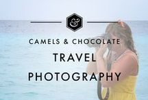Travel Photography Tips / Tips and tricks for the best travel photography, Inspiration for how to take the best travel photos, and destinations to take the best travel photos.