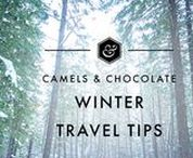 Winter Travel Tips / All about Winter Travel including the best Winter Travel Itineraries, Winter Travel Accommodations and Winter Travel Tips for Winter Travel destinations around the world