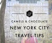 New York City Travel Tips / New York City is one of my favorite cities in the world and a place I used to call home. This board is a selection of all the best New York City Travel Tips, New York City Accommodation, New York City Guides and New York City Inspiration to help you plan your trip to the Big Apple.