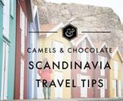 Scandinavia Travel Tips / This board is for all the best of Scandinavia Travel including Scandinavia Itineraries, Scandinavia Travel Inspiration, Scandinavia Accommodation, and Scandinavia Travel Tips