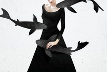 illustration | art / by Janna Krieger
