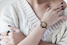 fashion & accessories / by Janna Krieger