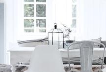 interiors & details / by Janna Krieger