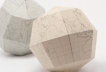 maps / by Janna Krieger