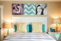 Home Decor / by Amber Gray
