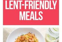 Feast Ideas / Recipes from around the web -- OSV, Catholic moms & bloggers, family-friendly recipes, seasonal recipes, recipes from other cultures. Isn't anything that's good a Catholic recipe?