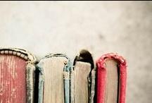 Book It / by Jenn Oetter