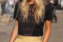 My Style / by Jenn Oetter