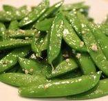 Garden-to-Table Recipes