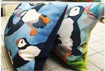 Cushion Love / A board celebrating wonderful cushions - home and interiors inspiration.