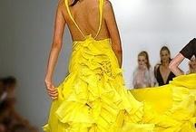 Loving yellow