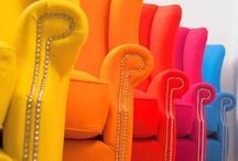 HOME: Furniture / DIY, New, Re-Purposed, Vintage
