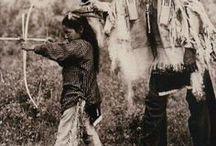 Native / I am 7th Generation American Indian. My tribe is The Turtle Mountain Tribe. I am Ojibwe, aka Ojibway, aka Chippewa, aka Annishinabe.