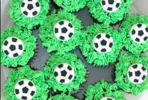 EK Voetbal  *tips* / Maak je eigen unieke EK gadgets, decoratie en eten!