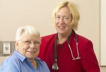 Patient Perspectives / by Mercy Cedar Rapids