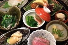 Japanese Cuisine / by Kimberly Smith