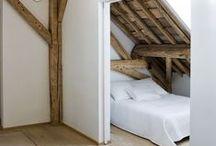 Bedrooms / Pillow