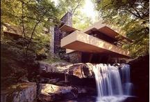 ~ART - Architecture~ / by Caroline-Jeannine