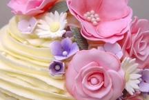 ~FOOD - Just Desserts~ / by Caroline-Jeannine