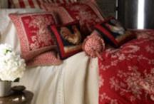 ~DECOR - Bedrooms~ / by Caroline-Jeannine