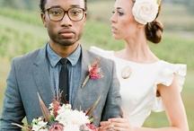 Poses - Couples / by Tiffany Medrano Photography