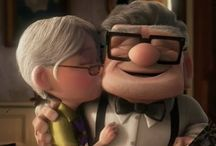 { up movie - our adventure book }