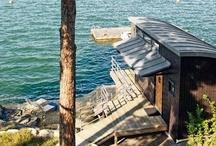 Cabin Dreamscape