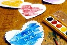 Unschool - Arts & Crafts
