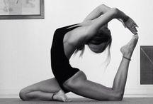 { yoga - strength. athleticism.  artistry. }